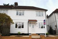 End of Terrace property for sale in Sturgess Avenue, Hendon...