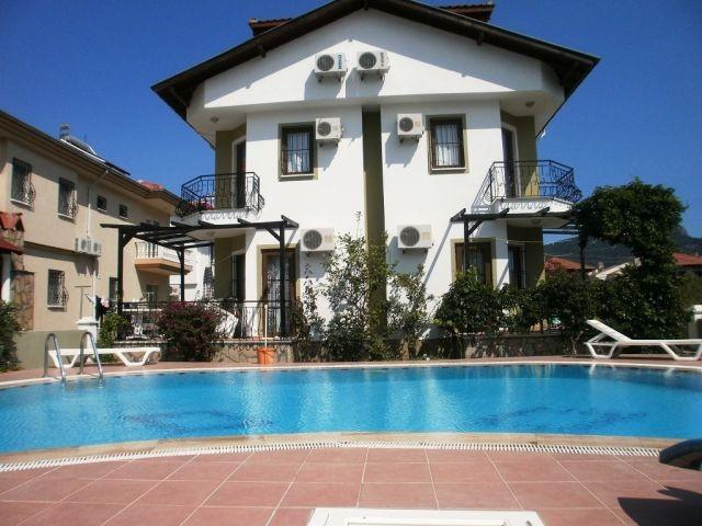 Villa for sale in Mugla, Ortaca, Dalyan
