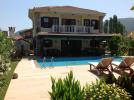 Detached Villa for sale in Mugla, Ortaca, Dalyan