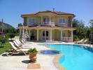 4 bed Detached home for sale in Dalyan, Ortaca, Mugla