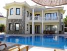 4 bed Detached property in Dalyan, Ortaca, Mugla