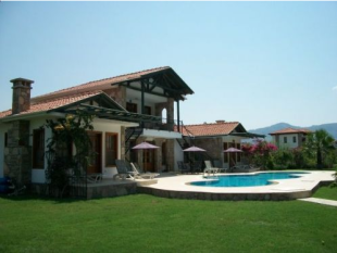 Mugla Detached property for sale