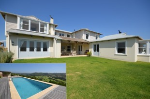 4 bed home for sale in Western Cape...