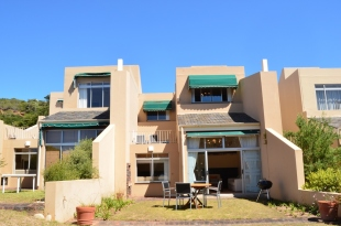 Ground Flat for sale in Western Cape...