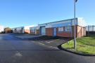 property to rent in Unit 5, Blackpool & Fylde Industrial Estate, Peel Road, Blackpool, FY4