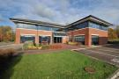 property to rent in Lincoln House, Ackhurst Business Park, Foxhole Road, Chorley, Lancashire, PR7