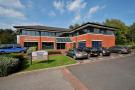 property to rent in Suite 1, Ground Floor, Conway House, Ackhurst Business Park, Foxhole Road, Chorley, Lancashire, PR7 1NY