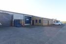 property to rent in Unit 25C, Solway Industrial Estate, Maryport, CA15 8NF