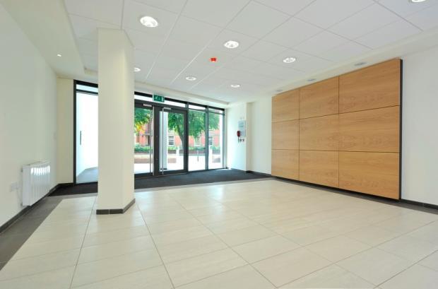 Internal Lobby