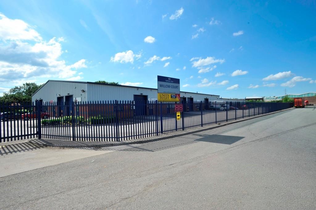 Gates site