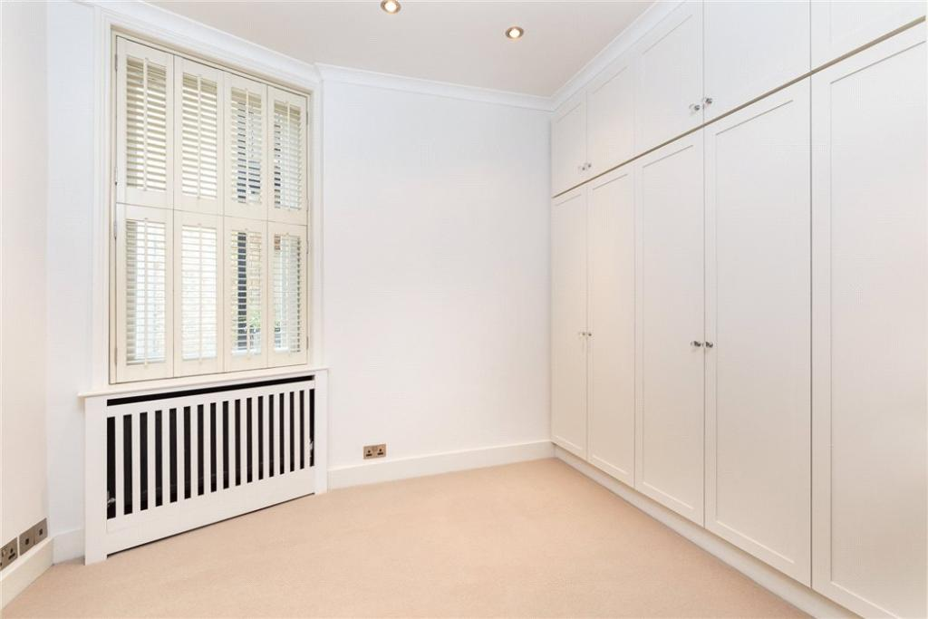 Battersea Park 2 Bed
