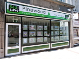 Pinewood Property Lettings, Mansfield