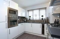 4 bed new property in Nursery Gardens...