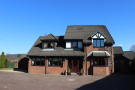 4 bed Detached Villa for sale in Whitelea Avenue...