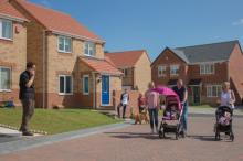 Gleeson Homes, Barnburgh View