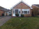Detached Bungalow to rent in Range Way, Kingsbury, B78
