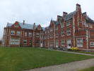 1 bedroom Apartment to rent in Caldecote Hall...