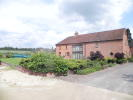4 bedroom Barn Conversion to rent in Slowley Hall...