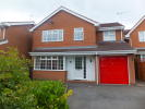 5 bed Detached home in Smiths Way, Water Orton...