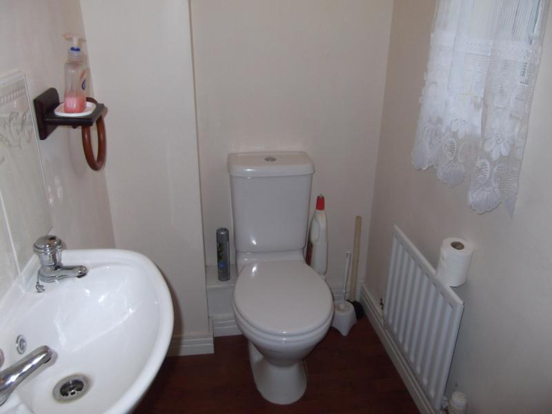 3 Bedroom Terraced House For Sale In Anchor Crescent