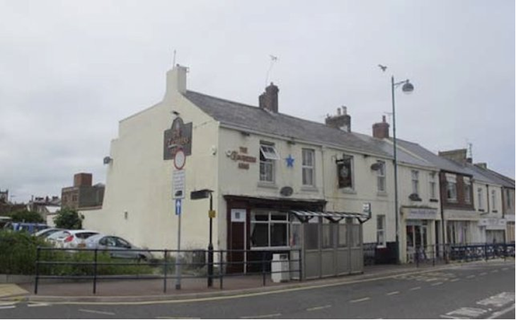 Pub for sale in the engineers arms 6 south terrace sr7 for Terrace 6 pub indore