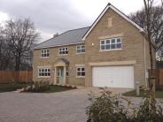 5 bed new house in Willowfield Road...