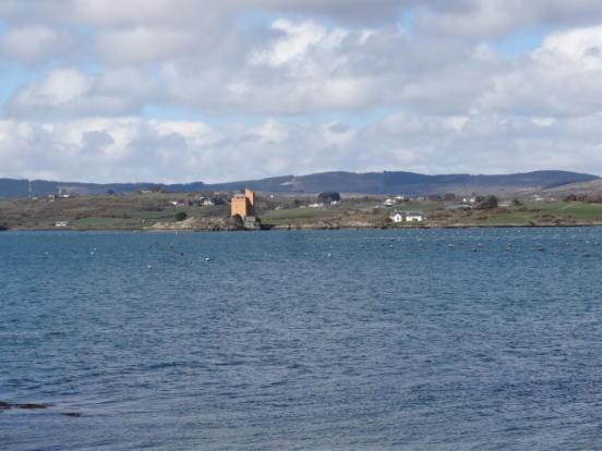 Roaring Water Bay