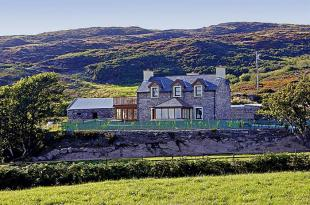 Detached property in Cork, Baltimore