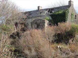 Cork Ruins