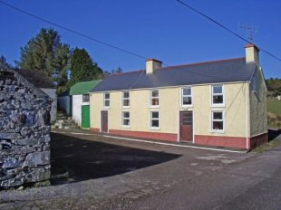 Detached property for sale in Cork, Ballingeary