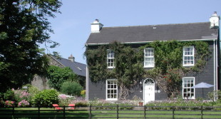 4 bedroom Equestrian Facility house in Cork, Schull
