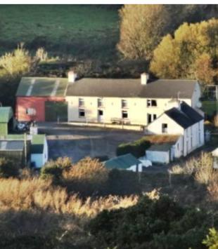 Detached property in Ballingeary, Cork