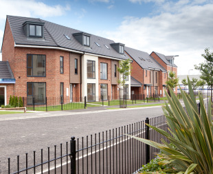 Photo of Bellway Homes (Durham)