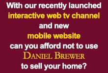 Daniel Brewer Estate Agents, Essex