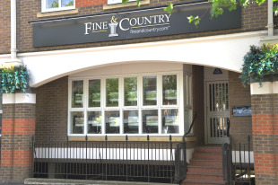 Fine & Country, Cambridge branch details