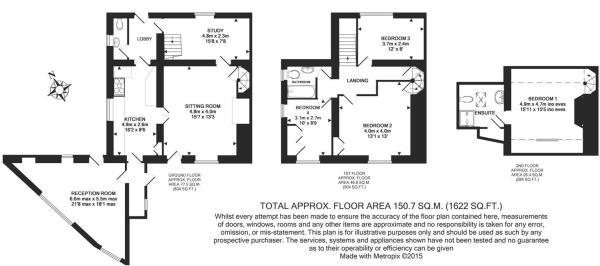 The Homestead Floor
