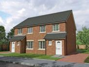3 bedroom new property in Gartloch Road, Gartcosh...