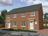 3 bed new property for sale in Gartloch Road, Gartcosh...