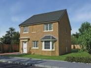 4 bedroom new home in Gartloch Road, Gartcosh...