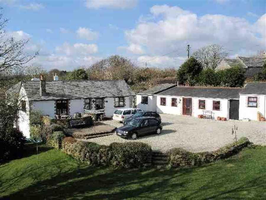 Commercial Property For Sale In Tor View Trebell Lanivet