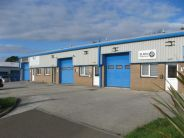 property to rent in Unit 5, Travail Business Park, Bodmin, Cornwall