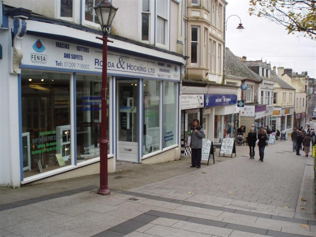 Properties For Rent Redruth Cornwall