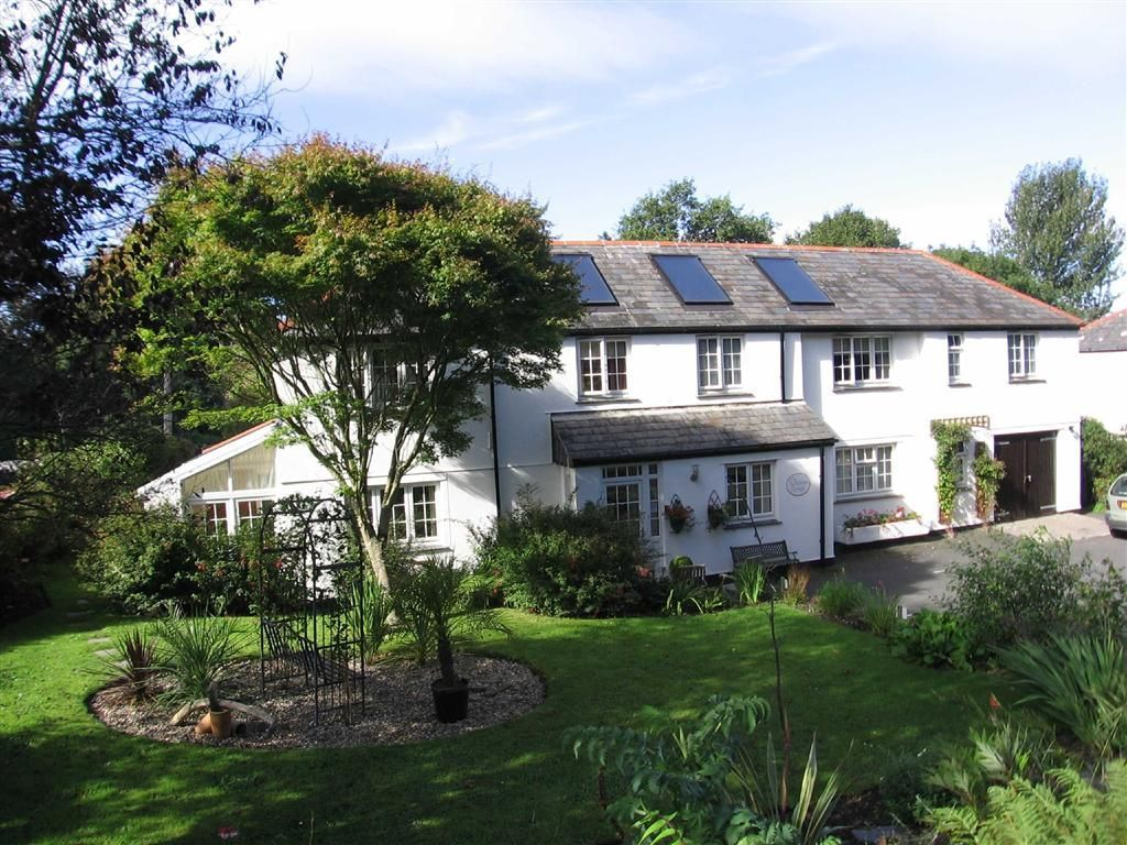 Guest House For Sale In Orchard Lodge Gunpool Lane