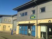 property to rent in 4, Indian Queens Industrial Estate, St Columb