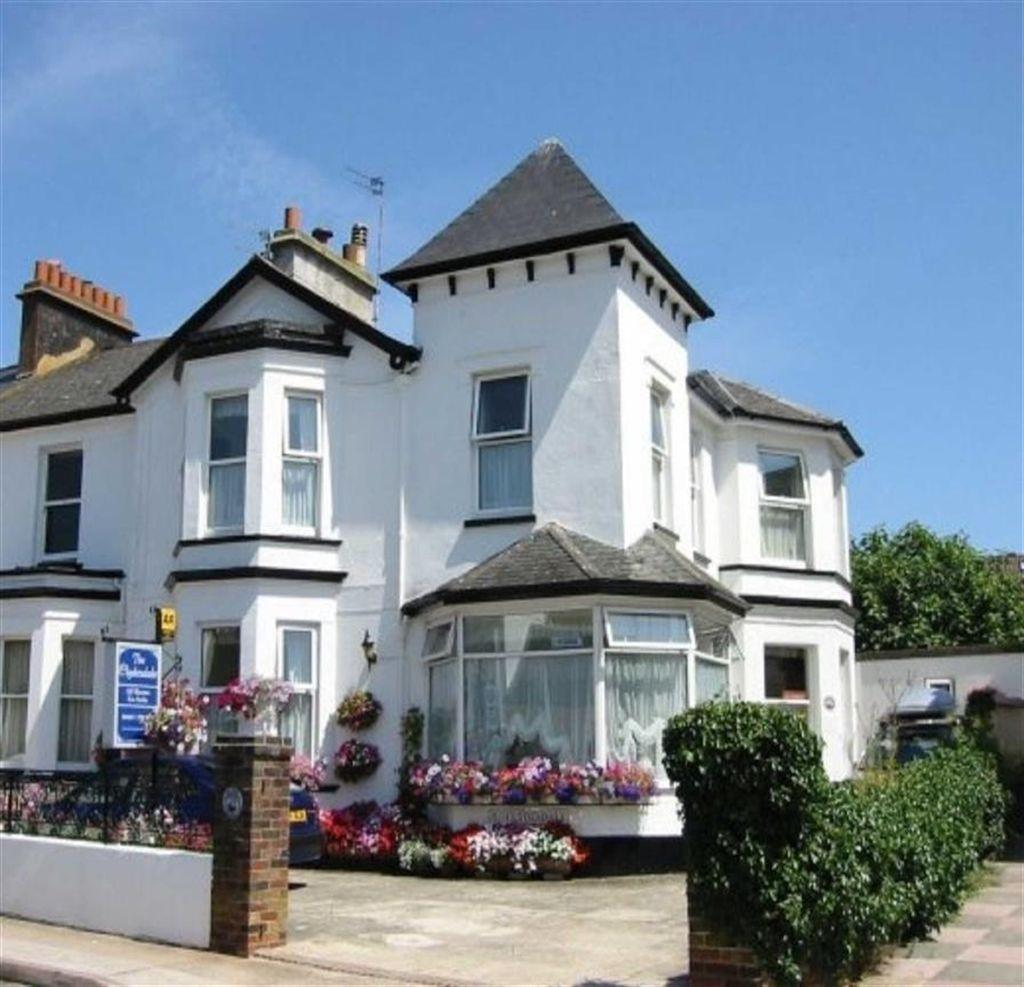 Guest House For Sale In The Clydesdale 5 Polsham Park