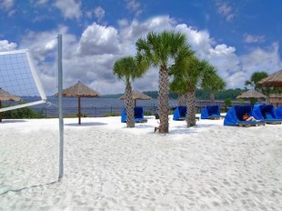 Apartment for sale in Florida, Polk County...