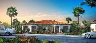Villa for sale in Florida, Osceola County...