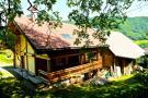 4 bedroom Chalet in st-ferreol, Haute-Savoie...