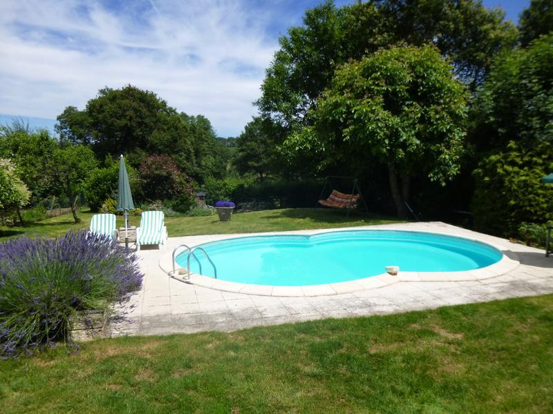 3 bed property in Limousin, Haute-Vienne...