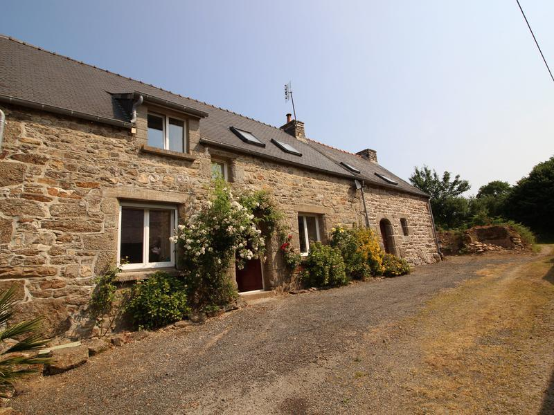 3 bed house in Brittany, Côtes-d'Armor...